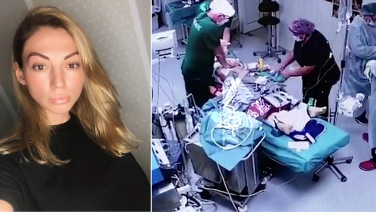 Ruska influencerica Marina preminula tijekom estetske operacije nosa u elitnoj klinici