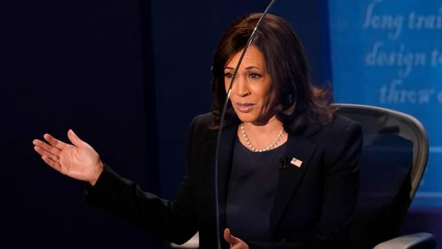 U.S. 2020 vice presidential debate