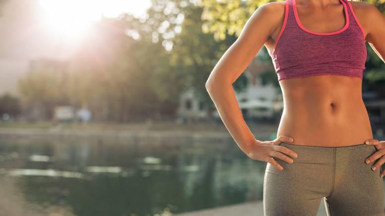 Vježbanje po vrućini: Nemojte pretjerivati i prilagodite ritam