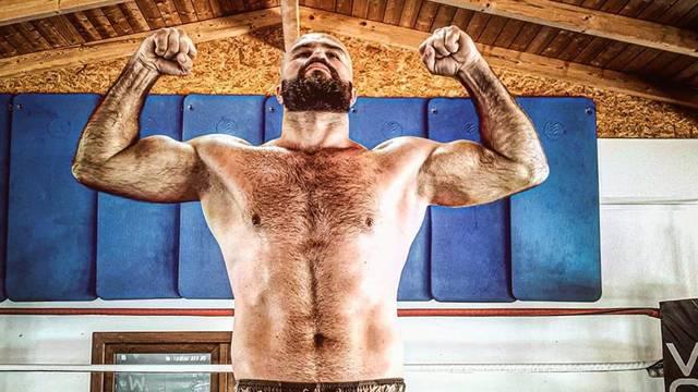 'Savage' opet u ringu: Neću mu dati da diše. Slijedi nokaut!