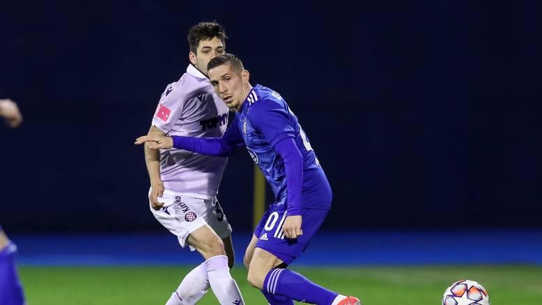 Dinamo juriša prema naslovu: Petković izdominirao Splićane, a Kastrati je adut za finiš sezone!