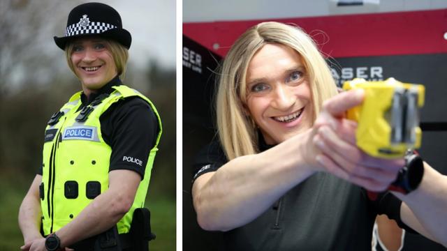 Policajac priznao da već 19 godina živi kao transrodna žena zarobljena u muškom tijelu