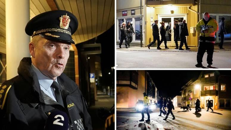 Užas u Norveškoj: Petero ljudi ubio je 37-godišnji Danac. Dvoje ranjenih je na intenzivnoj njezi