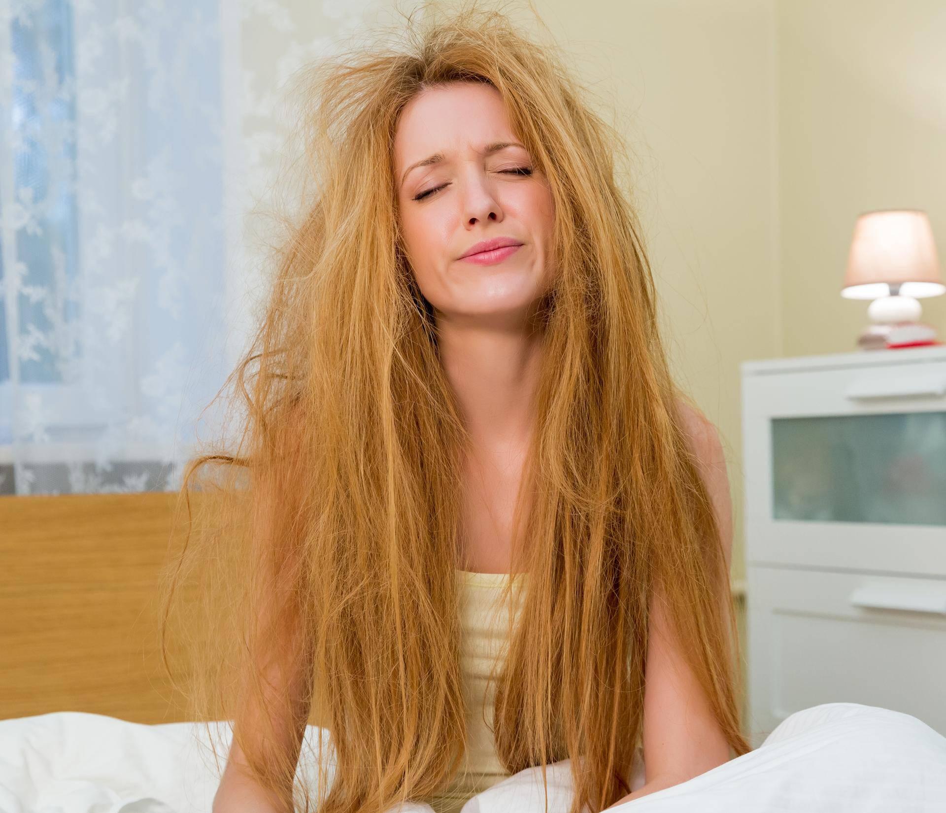 Stilisti kažu da svi u njezi kose griješe 'slično', pa nemojte i vi