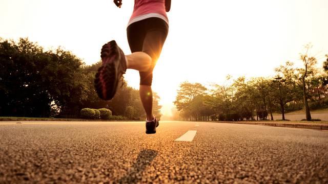 Slušanje glazbe dok trčite može povećati mentalnu izdržljivost