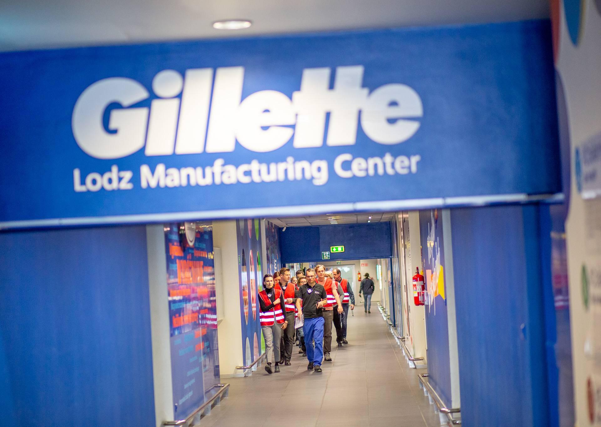 Ovdje rade milijarde britvica: Tvornica velika kao 27 igrališta