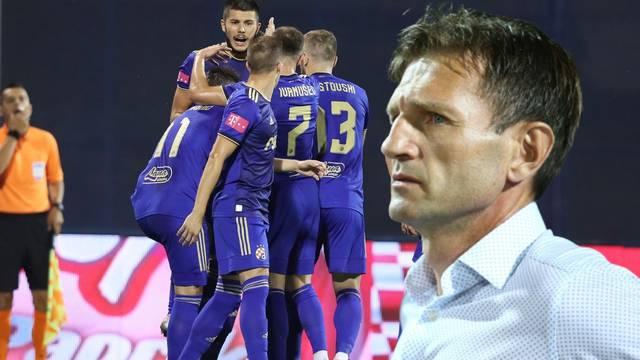 Trener Gorice: Statistika me ne zanima, za sve postoji prvi put!