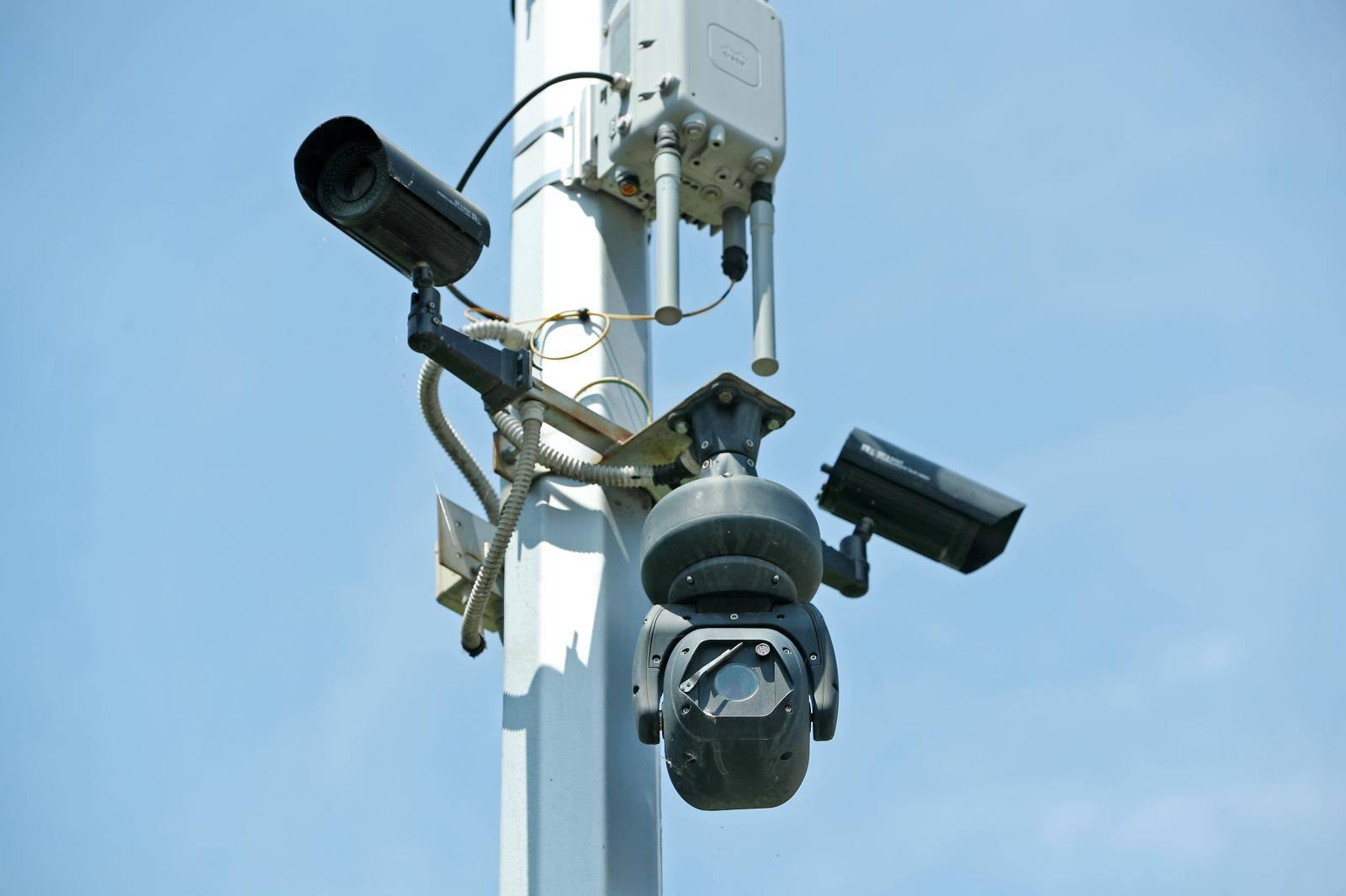 Stižu nove kamere koje sve vide: Evo gdje će ih postaviti