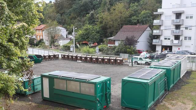 Bandić nije došao na otvaranje reciklažnog dvorišta. Mještani Črnomerca idu u novi prosvjed