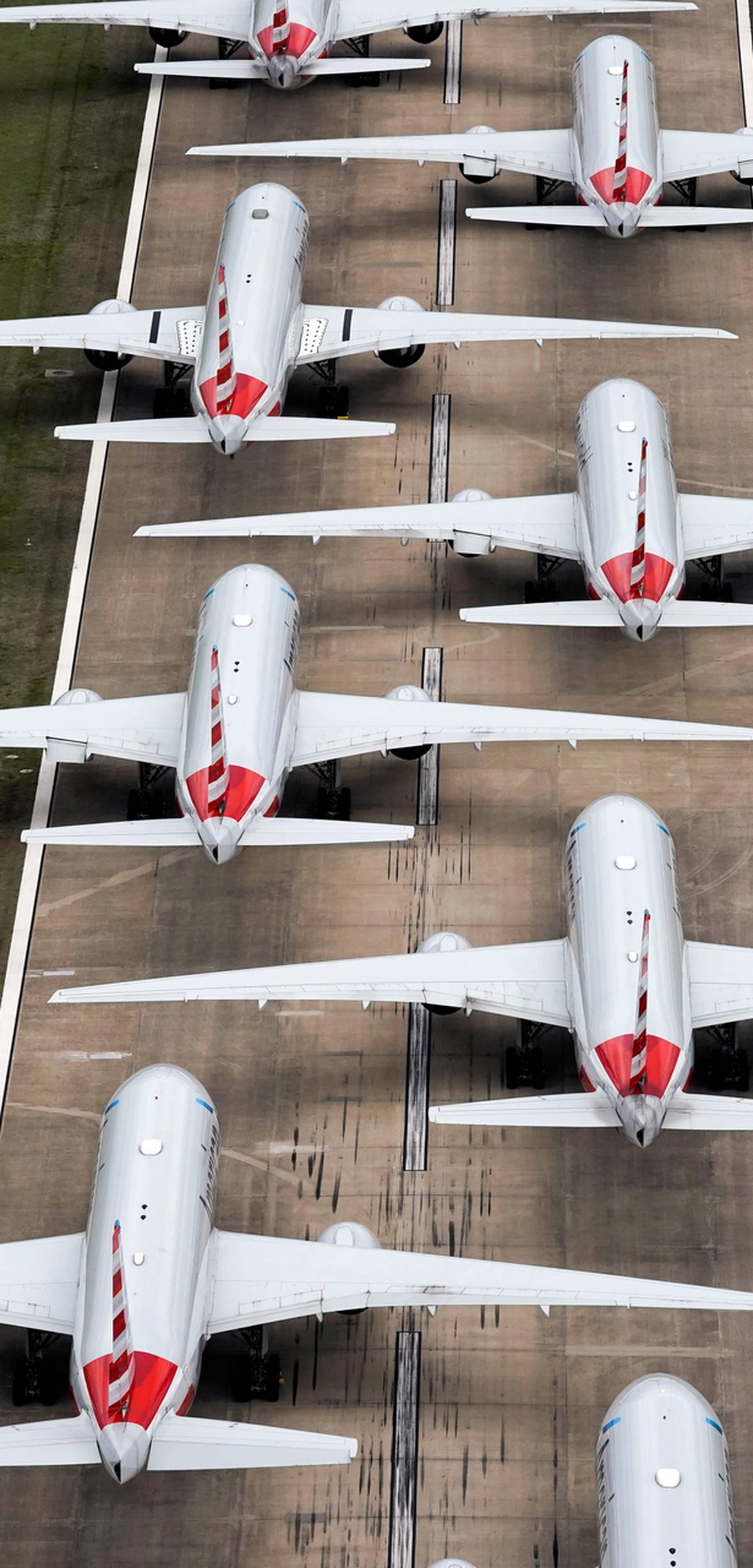 Kasniji oporavak: Međunarodni zračni promet mogao bi se opet vratiti u normalu 2024. godine