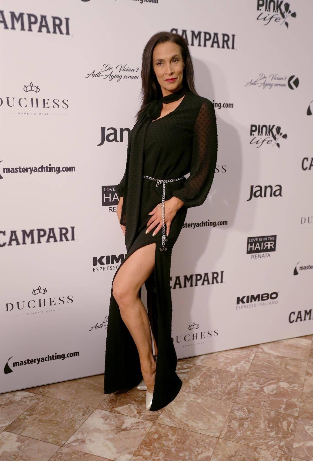 Zagreb: U plači Dverce održana modna revija Duchess modnog brenda Snježane Mehun