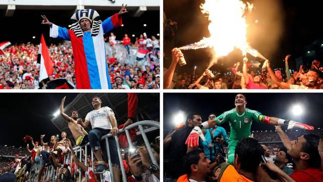 Ludnica! Egipat do SP-a nakon 28 godina golom u 95. minuti