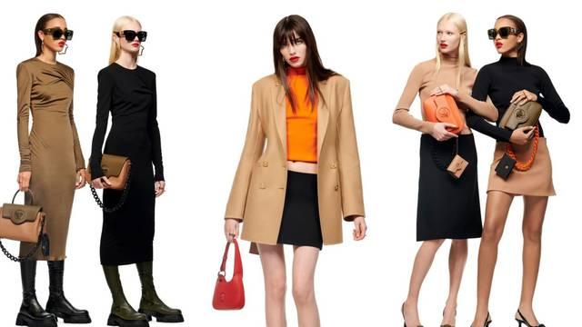 Donatella Versace obradila je temu minimalizma devedesetih