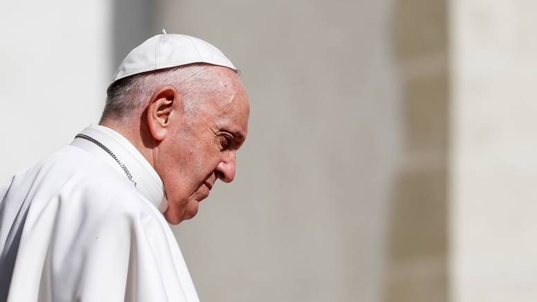 Papa Franjo: Bratstvo je potrebno za sve nužniji proces europske intergracije