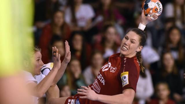 Koprivnica: Podravka Vegeta i Kobenhavn Handball u 6. kolu EH Kupa i