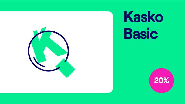LAQO nudi Kasko basic po 20% boljoj cijeni, a ovdje možete pročitati zašto vam baš to treba