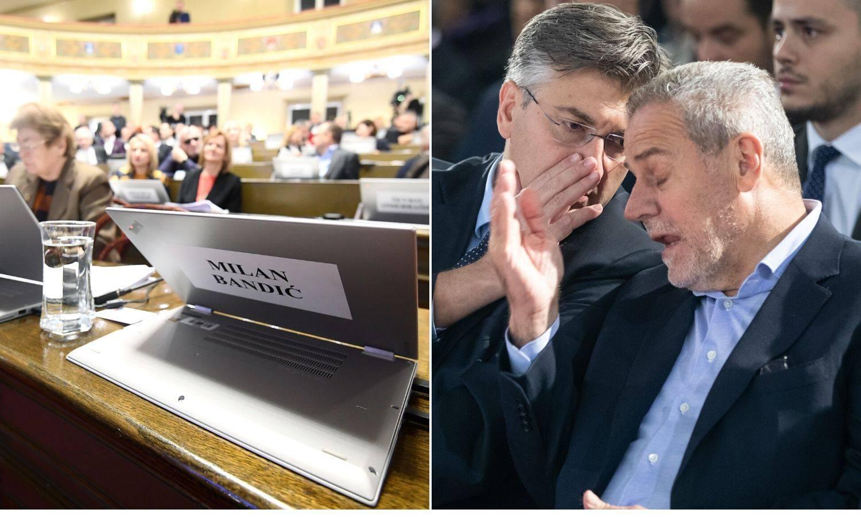 Drama u gradskoj skupštini: Zagrebački GUP nije prošao!