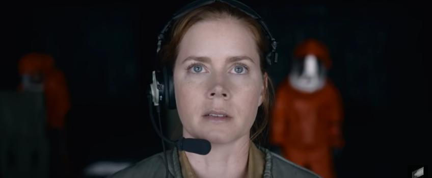 'Arrival': Amy Adams i Jeremy Renner pričaju sa svemircima