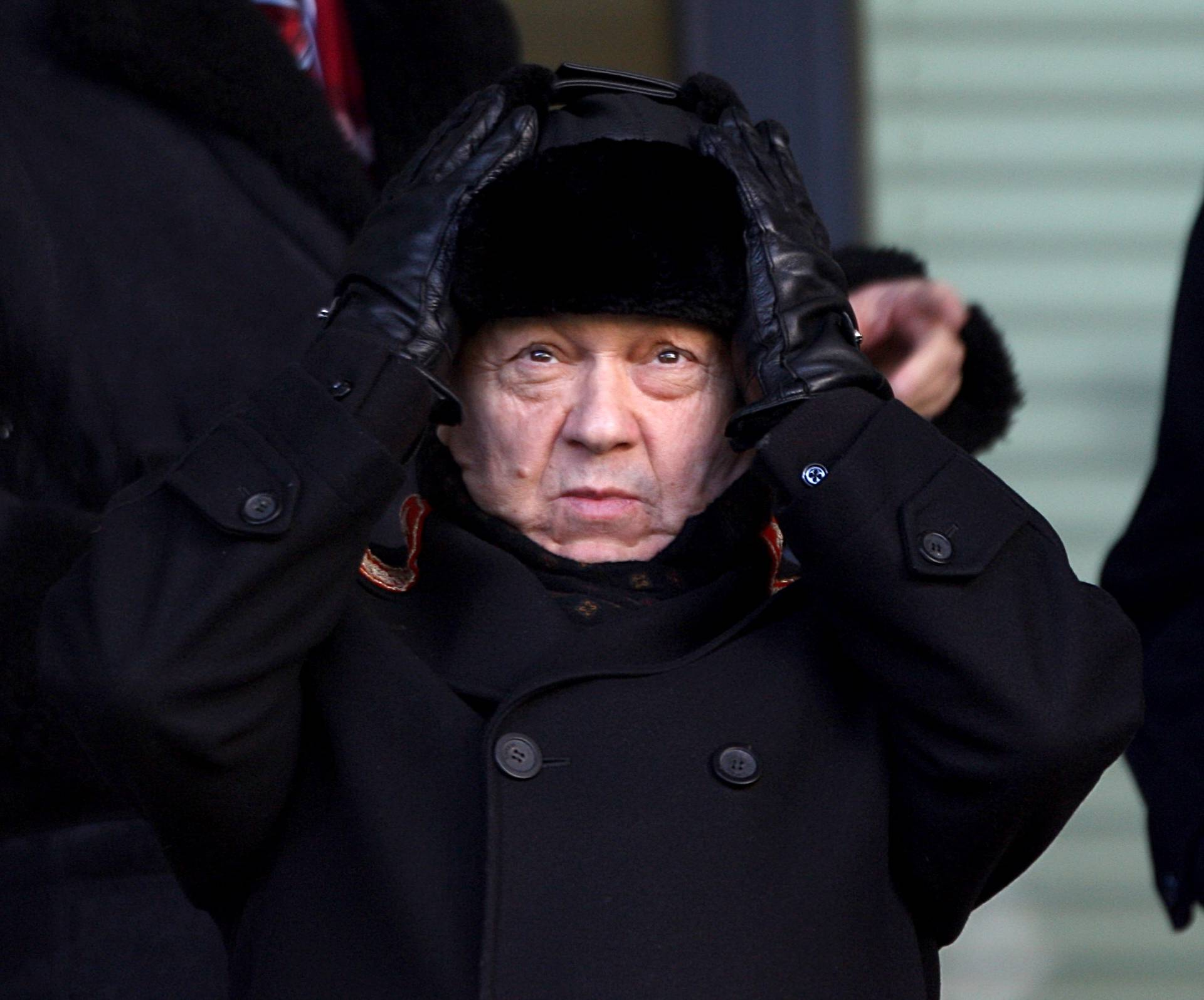 Soccer - Barclays Premier League - West Bromwich Albion v West Ham United - The Hawthorns