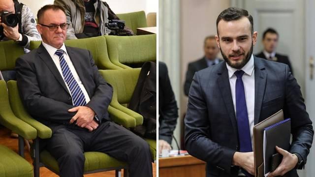 Aldrović: Političku odgovornost za presudu snosi Tomašević...
