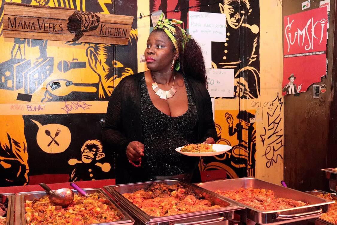 Nigerijka u Zagrebu: Kod mene će jesti ljudi koji nemaju novca