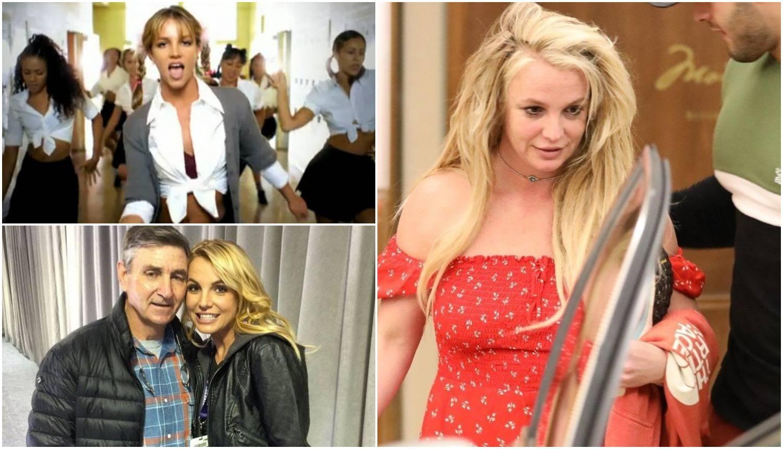 Britney je zaradila milijune, a sad tatu mora 'žicati' džeparac