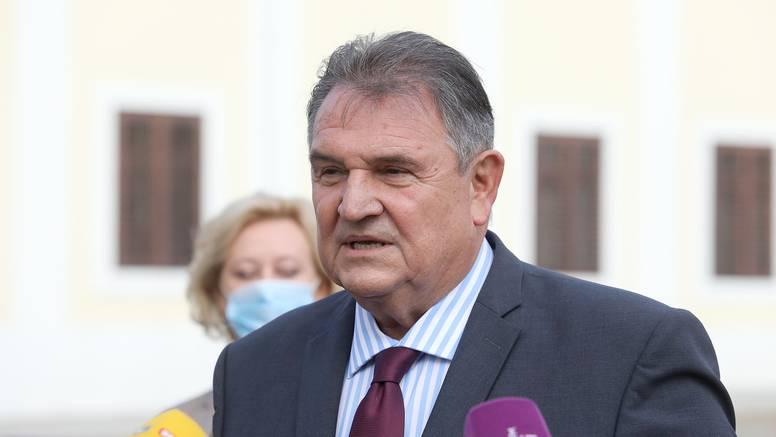 Radimir Čačić: 'Ugostitelji će biti sigurno zatvoreni do proljeća'