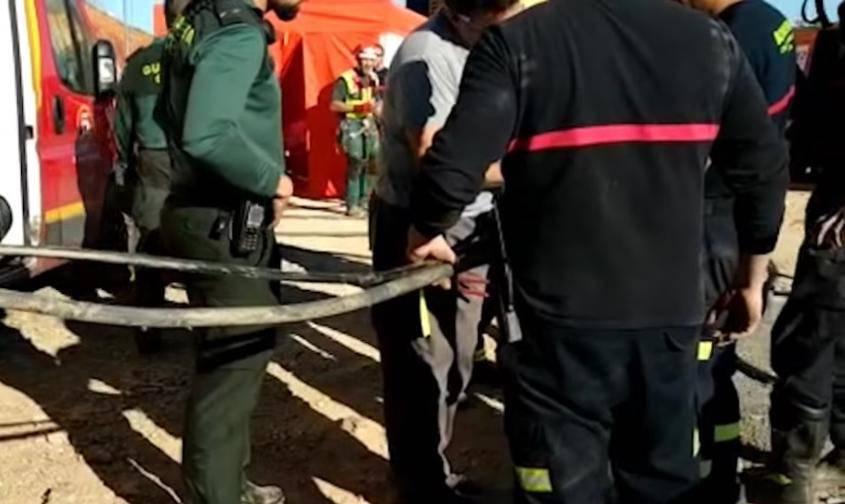 Dječaka spašavaju tri dana: Ne znaju je li živ, upao je u bunar