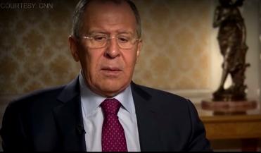 Lavrov američkoj novinarki: U vašoj kampanji ima puno pi...ca