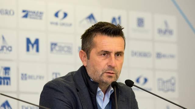 Osijek: Josip Vuković novi je igrač NK Osijek