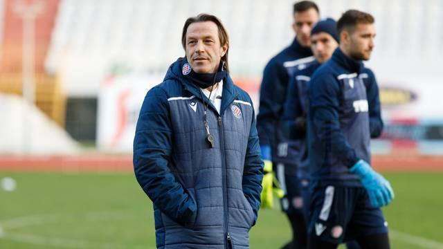 'Znam da je Hajduk dobio dvije od zadnjih 30 utakmica protiv  Rijeke, ali nema opravdanja...'