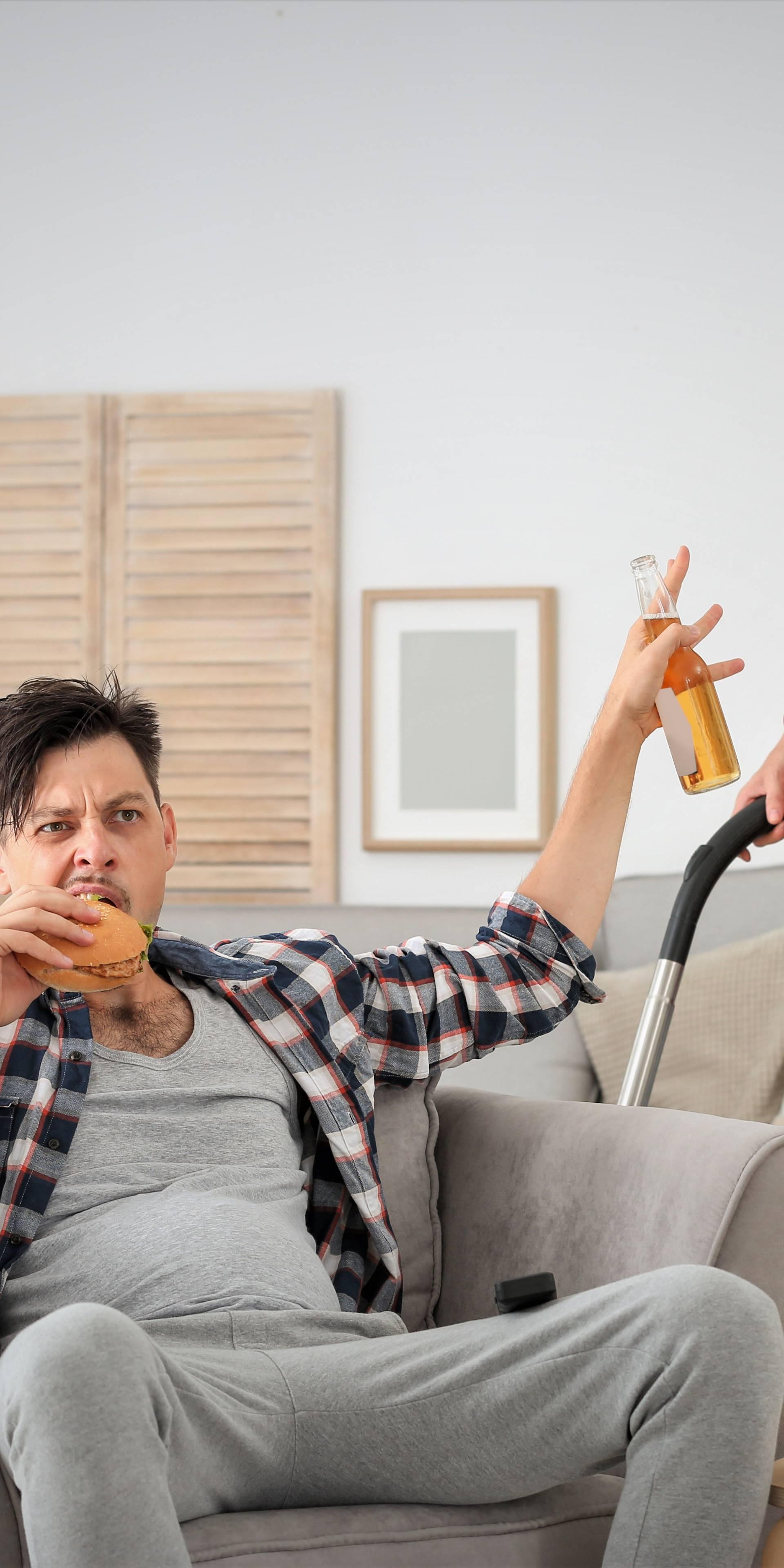 Radi li i vaš partner neke od ovih 7 iritantnih stvari?