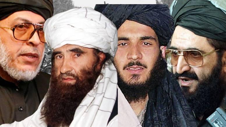Tko su vođe talibana: Odmah su maknuli žene s televizije, ali i zabranili svaku glazbu u državi