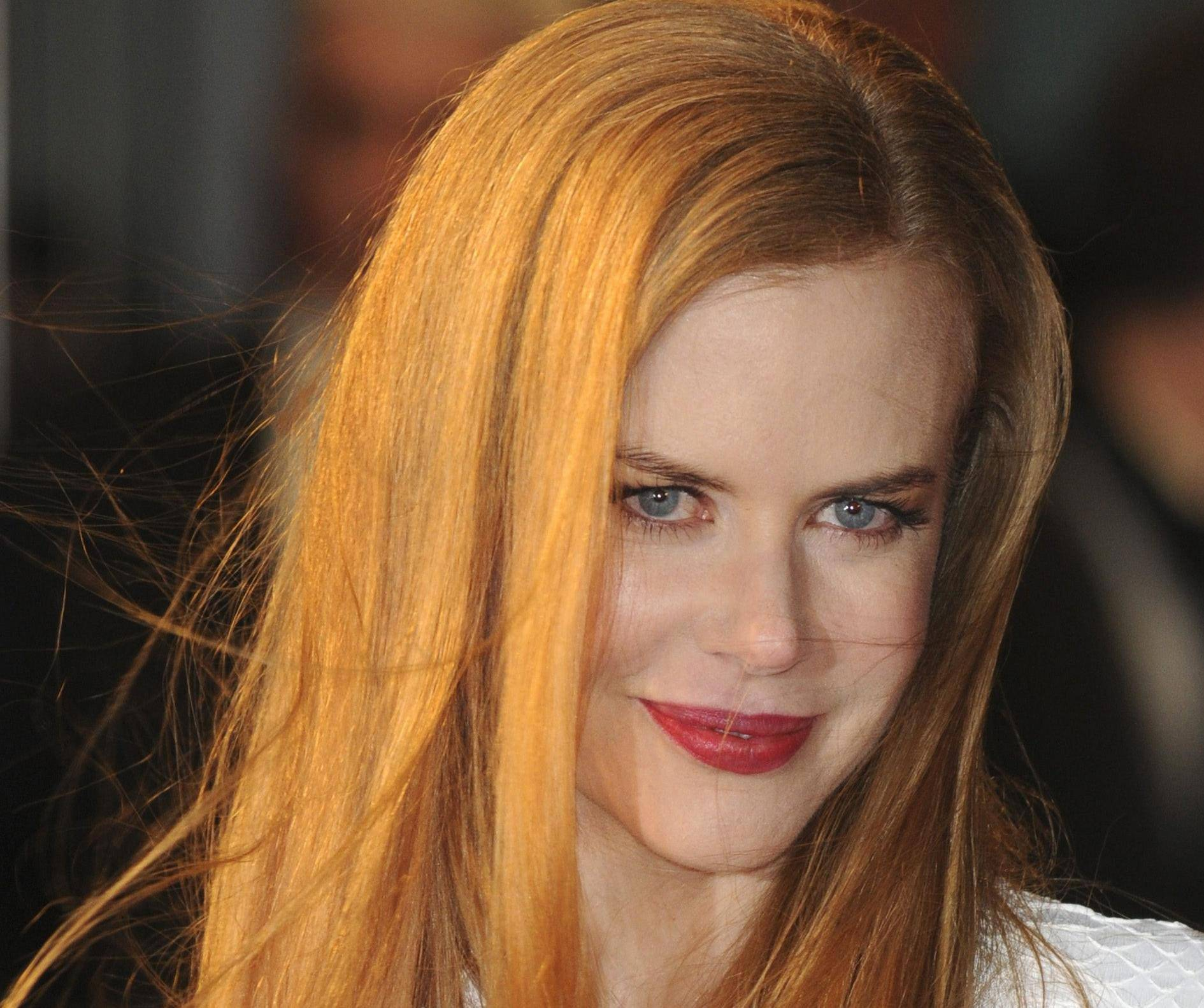 """Nicole Kidman at the World Premiere of the Film Adaptation of the Musical """"Nine"""" at Odeon Leicester Square in London on December 3rd 2009"""