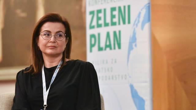 Zagreb: Konferencija Zeleni plan - prilika za Hrvatsko gospodarstvo