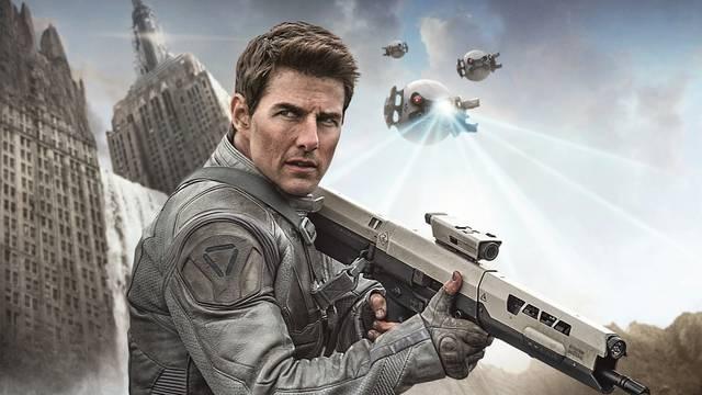 'Scijentolozi misle da će Tom Cruise spasiti čovječanstvo...'