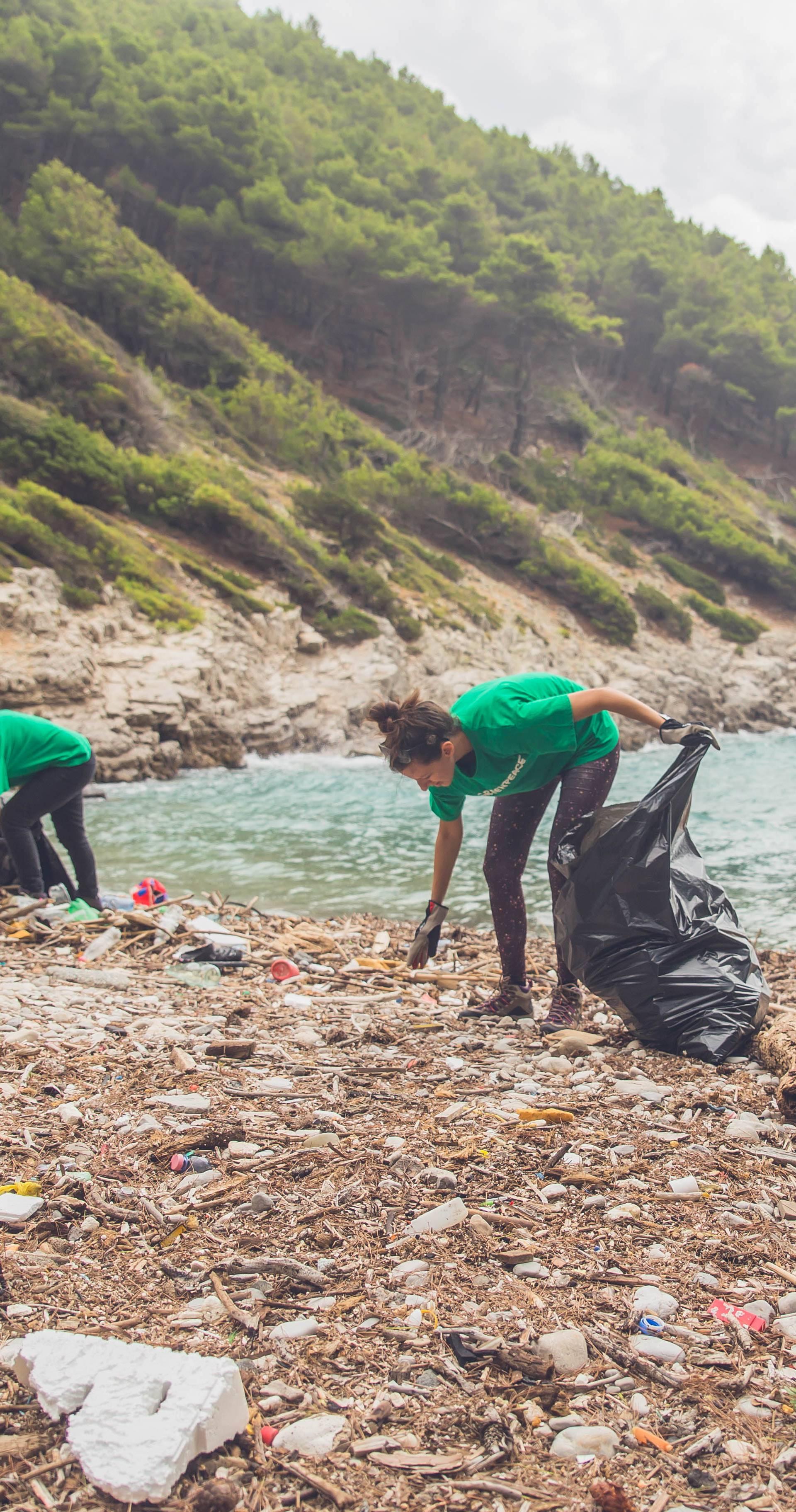 Na našim plažama najviše je smeća iz Hrvatske, a ne Grčke