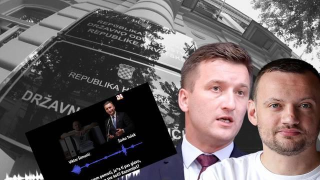 Tušek o Plenkovićevoj Vladi u kojoj želi biti ministar: 'Ima tu sva, pola bi ih odmah pobrisal'