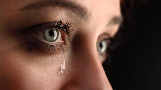 Najradije biste 'sjeli i plakali'? Tu je pet sjajnih razloga za to
