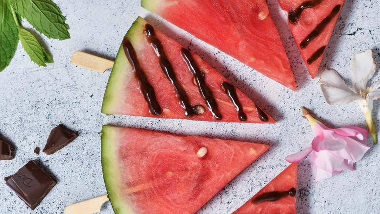 Oduševite svoju obitelj: Recept za savršeni sorbet od lubenice