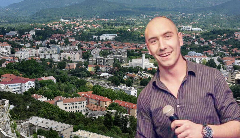 Zaraženi pjevač iz Knina: Bilo je tristo ljudi na koncertu, bio sam malo među ruljom