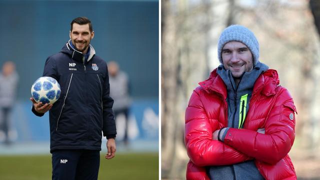 Nikola Pokrivač: 'U Monacu sam proveo najljepše dana karijere, a sada polažem za trenera...'