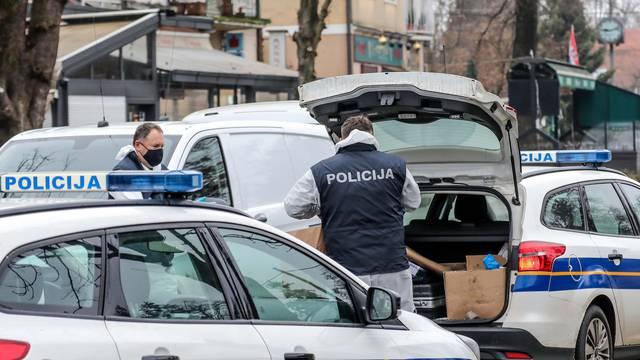 Usred dana krali humanitarnu pomoć za stradale u potresu iz Hrvatske Kostanjice