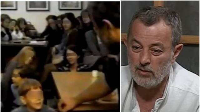 'Procurile' su snimke na kojima Mika Aleksić vrijeđa djecu: 'Mrš na umivanje, gluperdo jedna'