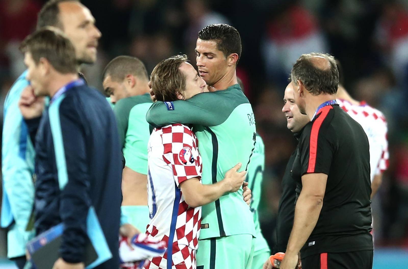 Portugal na Poljudu: Cristiano Ronaldo u studenom u Splitu!