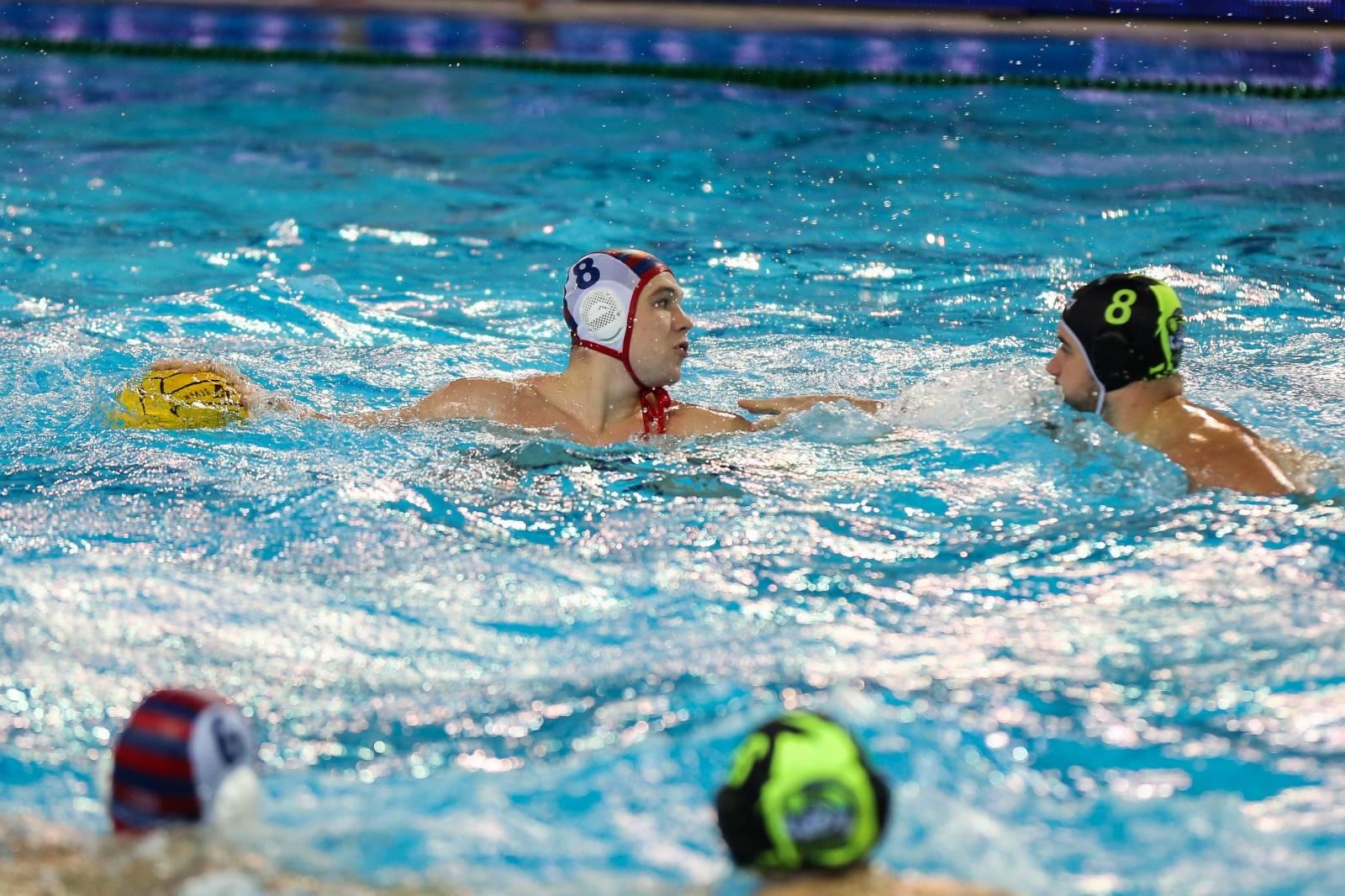 Dubrovnik: Jug CO i BPM Sport Management za vrh skupine B Lige prvaka