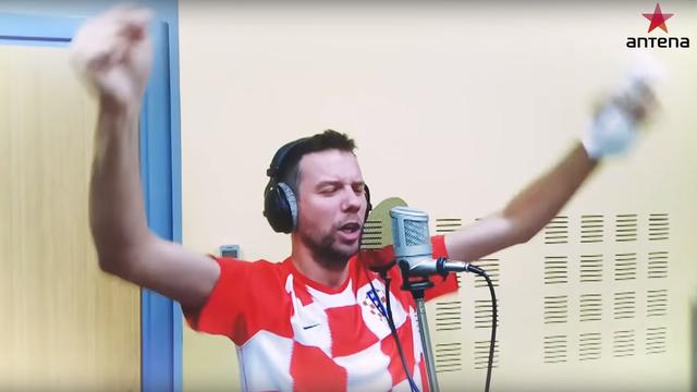 Novi Bullhit Bulića: Nek ih top Ante Rebića sruši poput legića