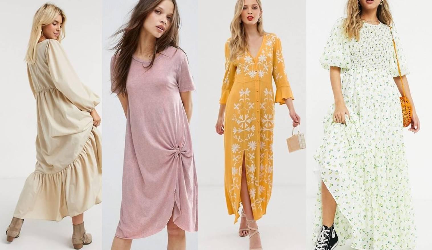 Novi hit ljeta: Haljina spavaćica