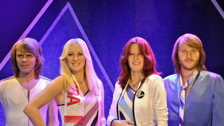 ABBA se vraća nakon 39 godina!