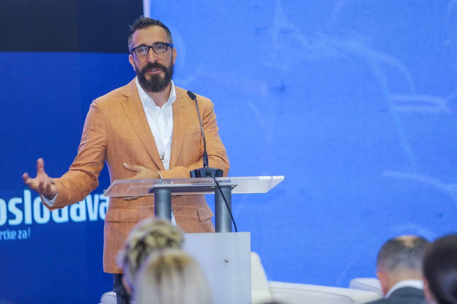 """Zagreb: Konferencija """"Poslodavac 3.0"""" u Plaza event centru"""